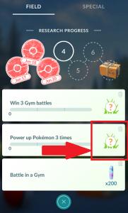 Pokemon GO 100 IV Tracker with Coordinates   Gamer's Digest