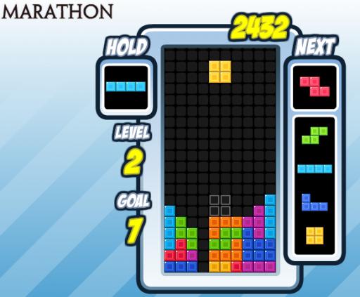 Tetris Friends Hacks — Available Space Miami