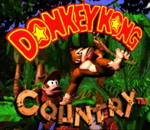 donkey kong country rom thumbail