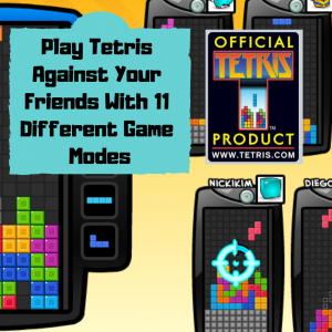 Tetris Friends Hacks — Available Space Miami
