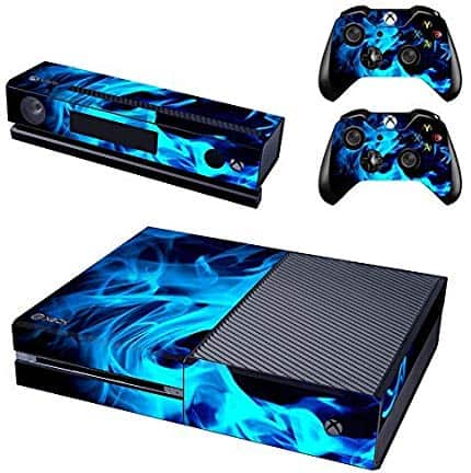 Buy Xbox One Custom Console Shell and Controller Skins