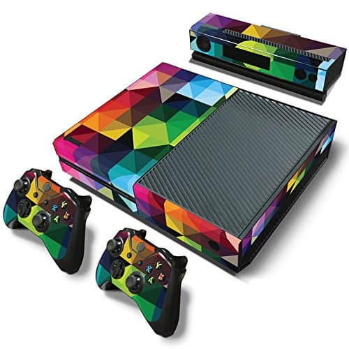 kaleidoscope pattern for xbox one