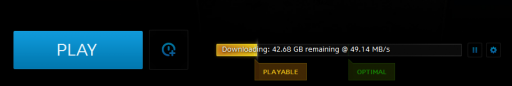 no option to download wow classic
