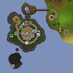 myth's guild