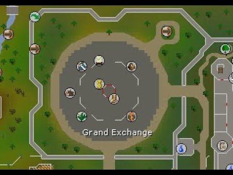 osrs grand exchange